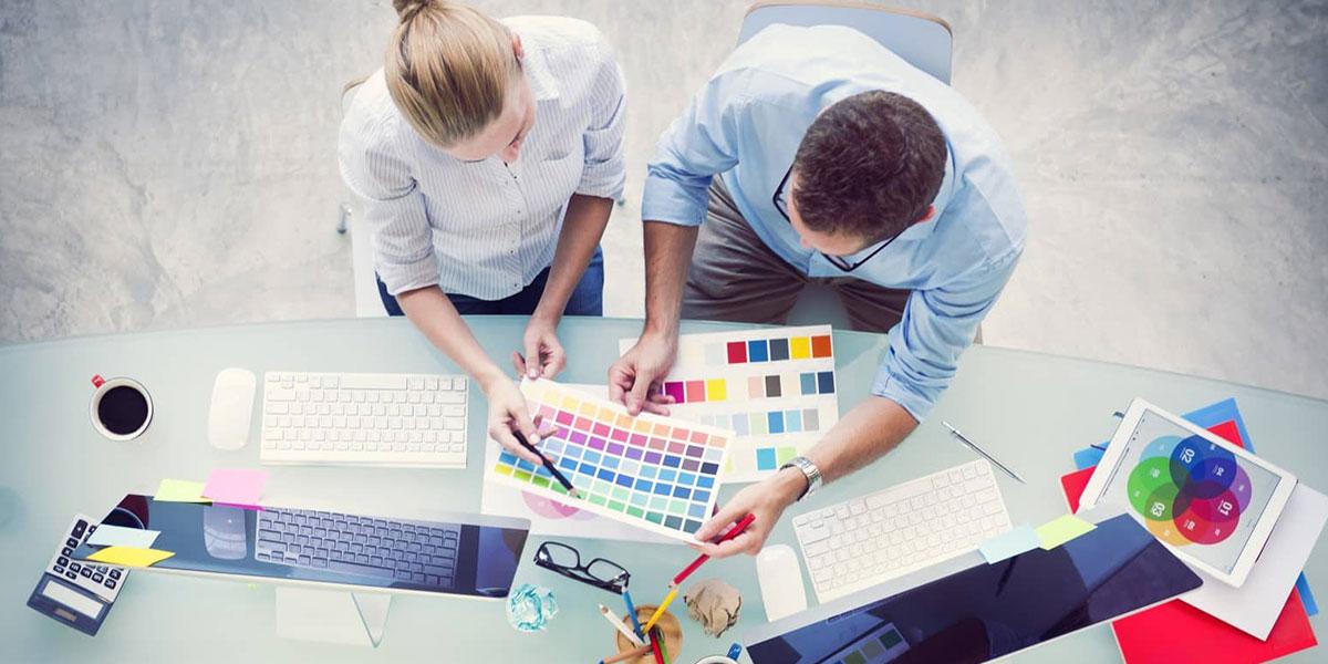 créer une agence web